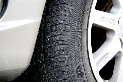 How To Know When Car Tires Need Replacing