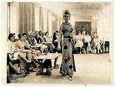 Italia, Pia Lindstrom, Ingrid's Bergman actress daughter ...