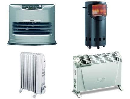 chauffage d appoint chambre choisir le bon chauffage d 39 appoint mode d 39 emploi