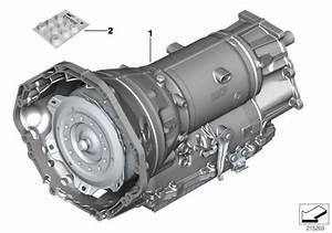 Bmw 750ix Automatic Transmission Fluid 3   1l  Alpina