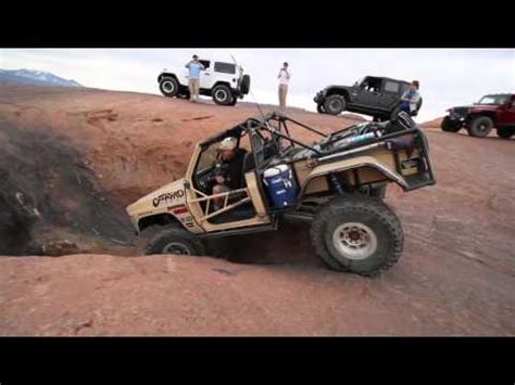offroad designs  chevy   moab youtube