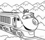 Train Coloring Pages Printable Cool2bkids sketch template