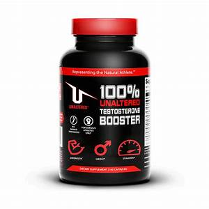 100  Unaltered Testosterone Booster  U2013 Unaltered Athletics