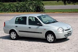 Renault Clio Sedan  U0026quot O Botic U00e1rio U0026quot   Br