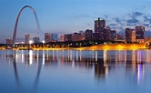 Best Of The West: St. Louis, Missouri – Cowboys and ...