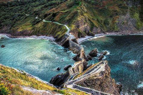 Where Is Dragonstone Gaztelugatxe And Other Basque
