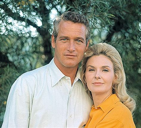paul newman wife diary of an author a man s behaviour or the strange