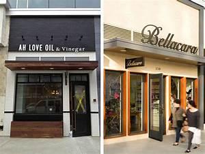 Storefront design Business Design Ideas Pinterest