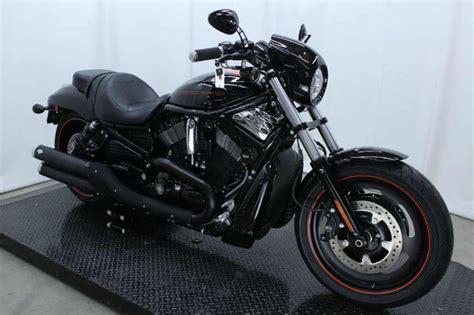 Buy 2009 Harley-davidson Vrscdx Night Rod Special On 2040