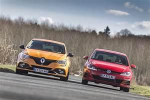 Forum Auto Renault : la renault m gane rs 280 d fie la volkswagen golf gti performance renault auto evasion ~ Medecine-chirurgie-esthetiques.com Avis de Voitures