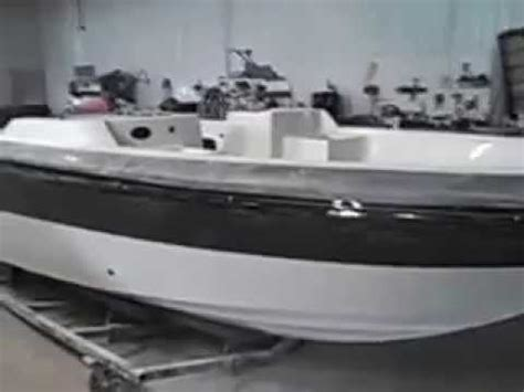 Warrior Boats Factory by Warrior Boat Factory Update