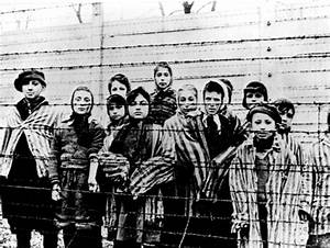 Instagram Story Aims To Engage New Generation With Holocaust