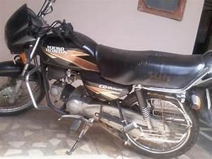 2006 Hero Honda Cd Deluxe