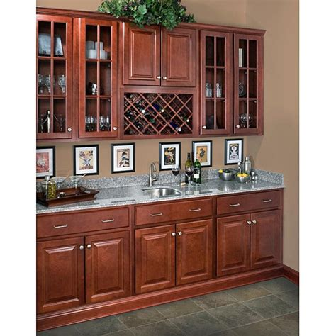 36 inch kitchen sink base cabinet rich cherry sink base 36 inch cabinet 14104679