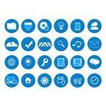 Website Navigation Icons Techniques Leading Web