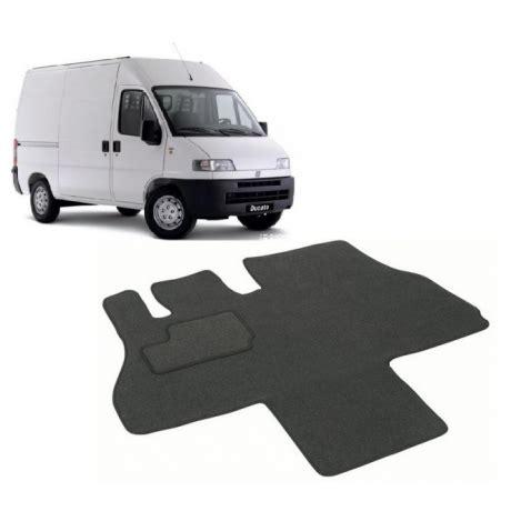 tapis de protection cabine pour cing car fourgon