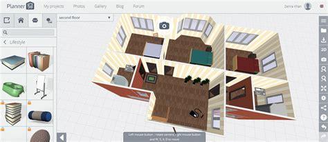 open floor plan house plans free floor plan software planner 5d review