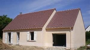 Maison À Construire Pas Cher : maison moins de 100000 euros maison pas cher construire maison petit budget ~ Farleysfitness.com Idées de Décoration