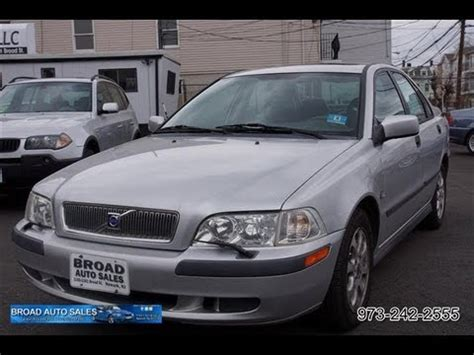 Volvo S40 Problems by 301 Moved Permanently