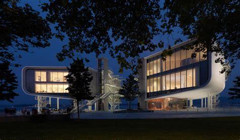 Renzo Piano Werke by Erstes Spanien Werk Renzo Piano Wird Eingeweiht Monopol