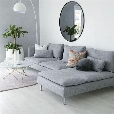 idees de salon minimalistes scandinaves confortables