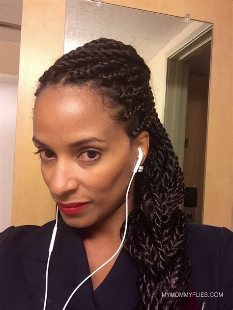 15 easy senegalese twists hair styles for travel my flies