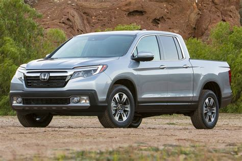 Ridgeline For Sale by 2017 Honda Ridgeline Pricing For Sale Edmunds