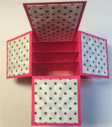 cricut box templates the non crafty crafter cricut a free box card cut file for you