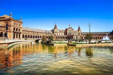 Sevilla - Andalusiens Hauptstadt verzaubert   Holidayguru.ch