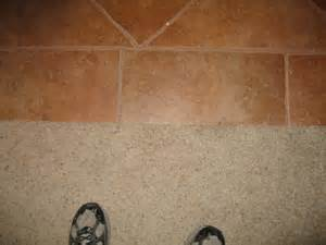 carpet  tile transition repair creative carpet repair