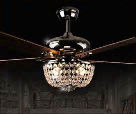 chandelier fan combo cernel designs