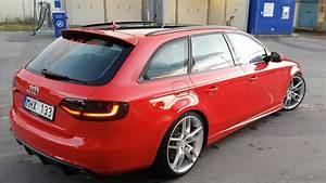 Audi A4 B8 Bremsen : audi a4 b8 5 caractere bodykit 1080p youtube ~ Jslefanu.com Haus und Dekorationen