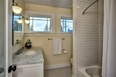 Small Bathrooms-use What You've Got