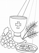 HD wallpapers eucharist coloring pages for kids wallpaperdesktop