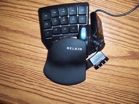 Cracking Open The Belkin N52te Controller