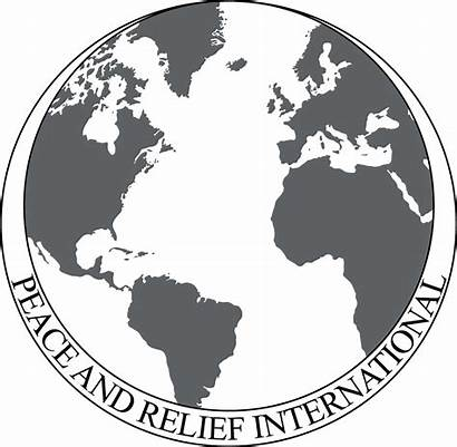 Relief International Peace Creative