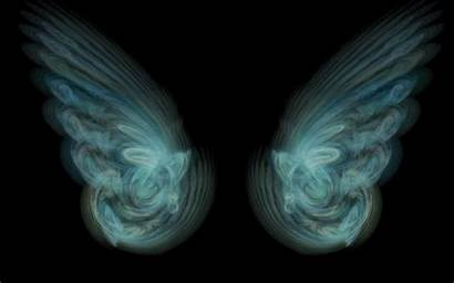 Angel Wings Desktop Wing Angels Backgrounds Abstract