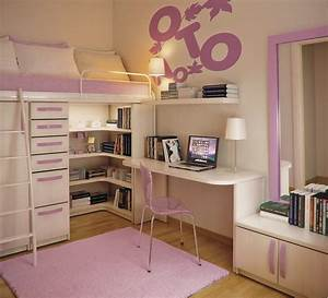 Kinderzimmer Schrank Mädchen : ikea hochbett mit schreibtisch und regal ~ Indierocktalk.com Haus und Dekorationen