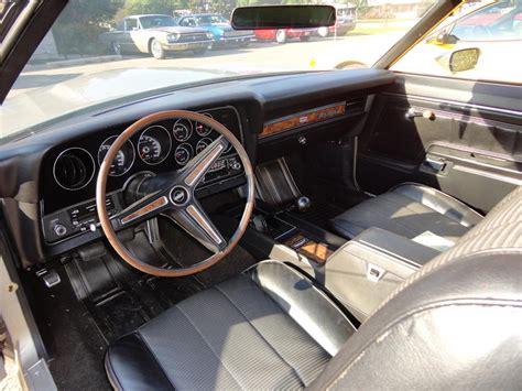 ford gran torino custom fastback
