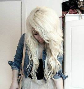 441 best images about Indie and Scene Hairstyles on ...