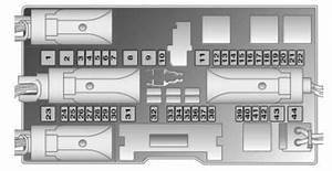 08 Saturn Astra Fuse Box Diagram 25820 Netsonda Es