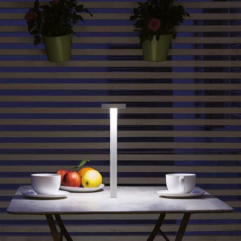Davide Groppi Illuminazione by Davide Groppi Tetatet Lada Da Tavolo