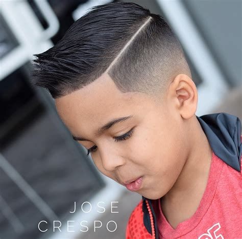 Boy New Hairstyle by 22 New Boys Haircuts For 2019 Boys Haircuts Kid Boy