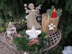 Mein Schöner Garten Weihnachtsdeko : weihnachtsdeko 2011 page 7 mein sch ner garten forum ~ Markanthonyermac.com Haus und Dekorationen
