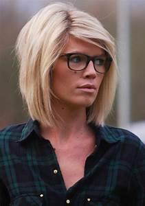 Coupe Femme Courte Blonde : coupe de cheveux blond coupes de cheveux ~ Carolinahurricanesstore.com Idées de Décoration