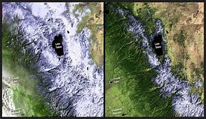 Before-After Images of Climate Change Bring Concerns to ...