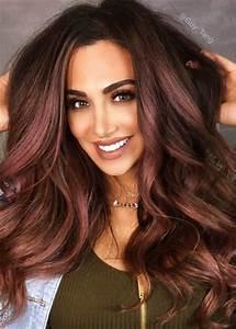 10 Best Hair Colors For Dark Skin Buzz 2018
