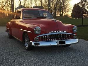 1951 Plymouth Cranbrook Club Coupe