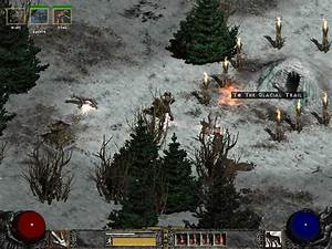 Game Patches Diablo 2 Lord Of Destruction Patch V110
