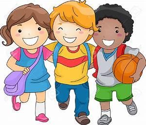 Best School Children Clipart #28793 - Clipartion.com